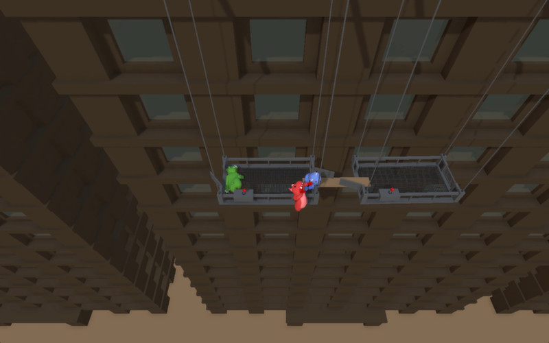 Gang Beasts (Steam gift, region free)