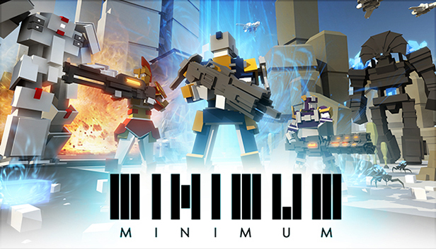 Minimum (Steam gift, region free)