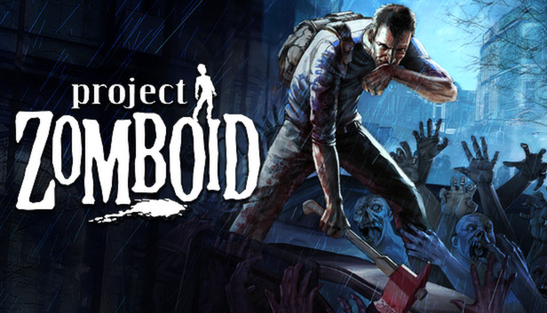 Project Zomboid (Steam gift, region free)