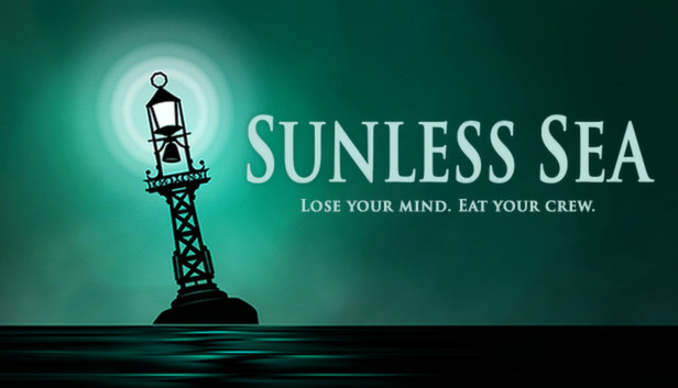 SUNLESS SEA (Steam gift, region free)
