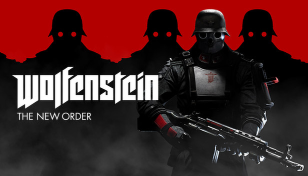 Wolfenstein: The New Order (Steam gift,RU/CIS/vpn)бонус
