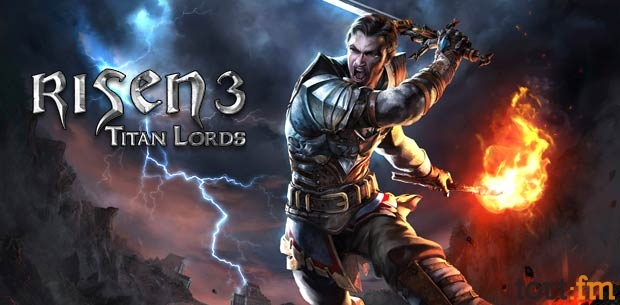 Risen 3 - Titan Lords (SteamGift / ROW) + DISCOUNT