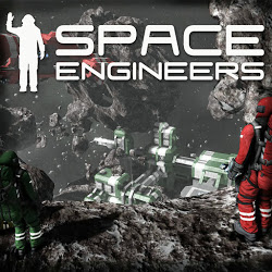 Space Engineers (SteamGift / RegFree / ROW ) + Discount