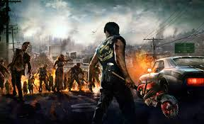 Dead Rising 3 - Apocalypse Edition (Steam Gift | ROW)