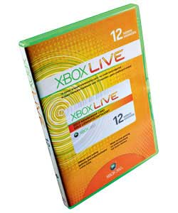 Xbox  Live 12 Month Gold Card  - USA  only + Скидки