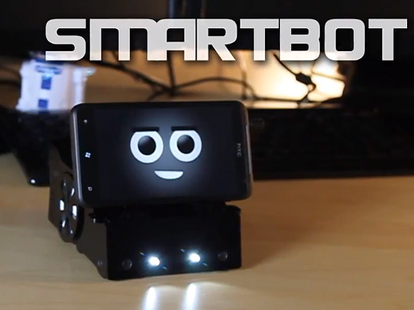 SMARTBOT | BEST BOAT FOR UP TO 17.02.2017