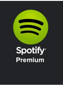Spotify Premium subscription [1 month warranty]