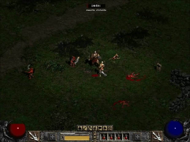 Diablo  II 2 + LOD (GOLD) (Photo) Region Free