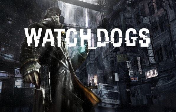WATCH DOGS Standart Edition uplay