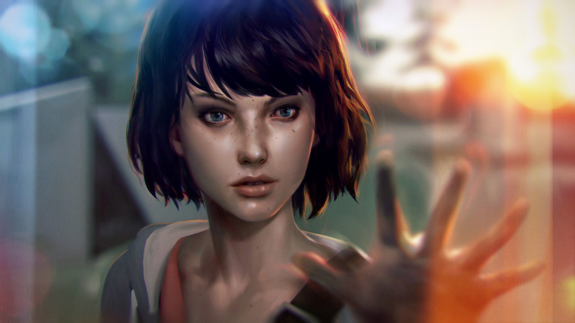 Life is strange (complite 1-5 seesons) steam