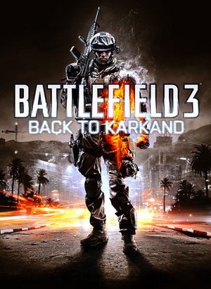 BATTLEFIELD 3: Back to Karkand + Скидки