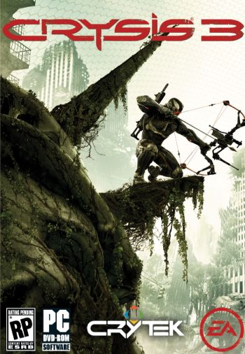 Crysis 3 Hunter Edition CD Key EU/Region Free + СКИДКИ