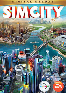 SimCity Limited Edition CD Key RU/EU/Region Free+СКИДКИ