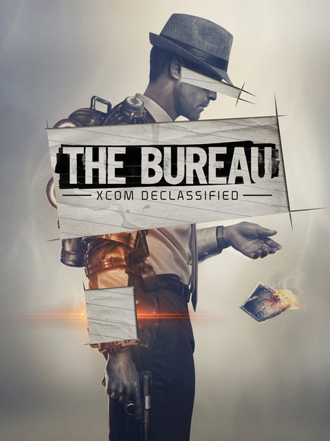 The Bureau XCOM Declassified EU/Region Free + ПОДАРКИ