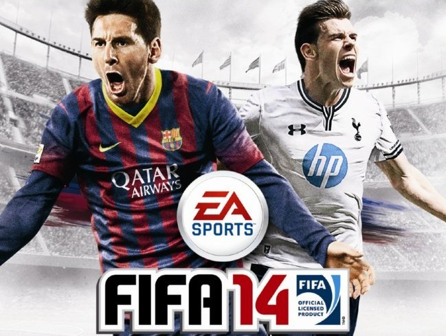 FIFA 14 CD key EU/Region Free + RU + СКИДКИ + ПОДАРКИ