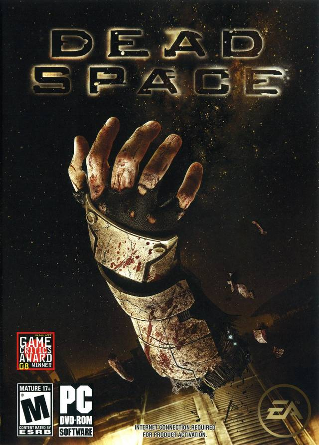 Dead Space (Origin) EU/Region Free + RU + СКИДКИ