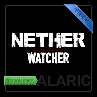 Nether - Watcher [Steam Gift] (Region Free)