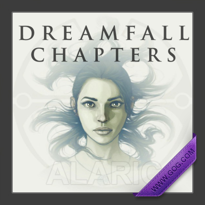 Dreamfall Chapters [GOG.com Key] (Region Free)