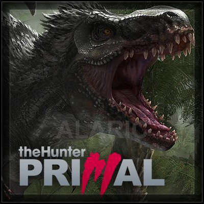 theHunter: Primal [Steam Gift] (Region Free)