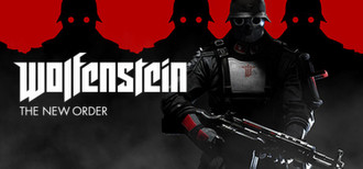 Я_Wolfenstein: The New Order (gift, RU+CIS)