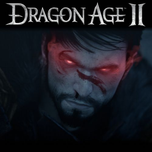 Dragon Age 2 (Origin/EA)