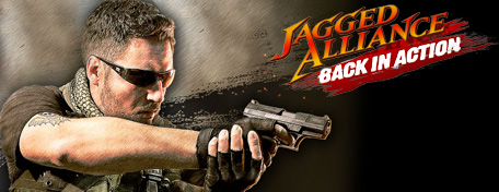JAGGED ALLIANCE: Back in Action. (Ключ Steam)