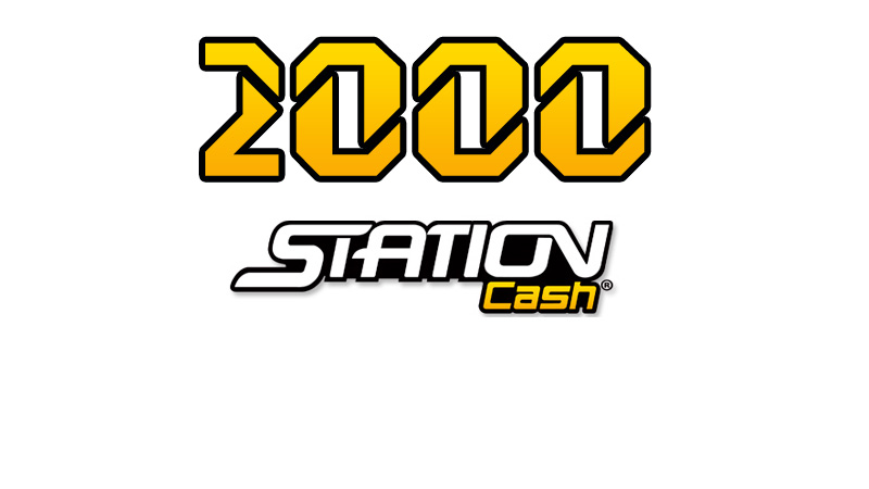 SOE STATION CASH - 2000 (EverQuest 2) от Акелла