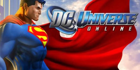 DC UNIVERSE Online STATION CASH 10,000 (Ключ Акелла)