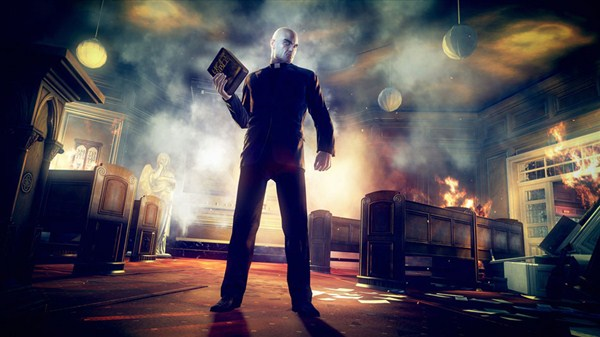 Hitman Absolution Professional Edition (Steam) + Скидки
