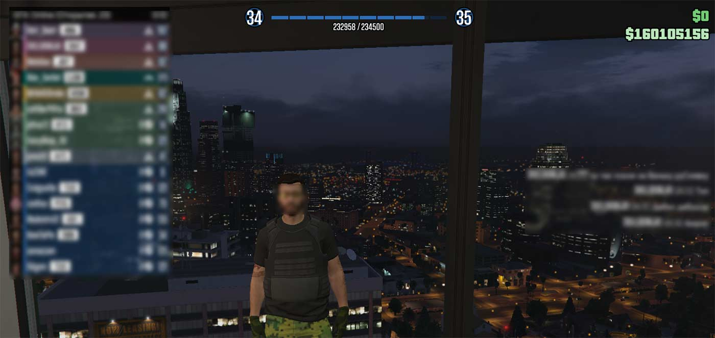 GTA 5 Online 1.46 The game currency $100.000.000 Bonus