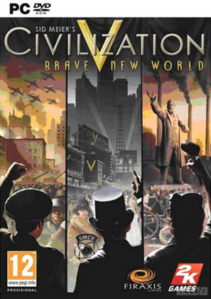 Civilization 5: Brave New World ( FREE reg / Steam key)