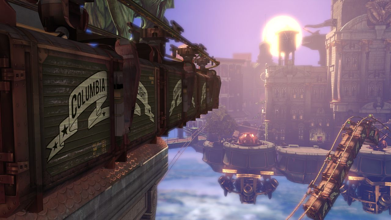 BioShock Infinite (Steam) + ПОДАРОК