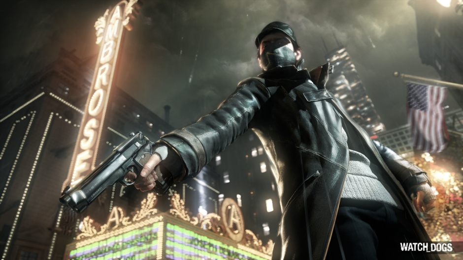 Watch Dogs Special Edition (Uplay) + ПОДАРОК
