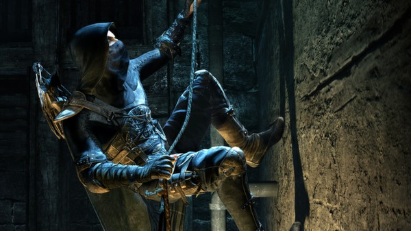 Thief: Master Thief Edition (Steam) + ПОДАРОК