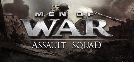 Men of War: Assault Squad (Steam | RU)