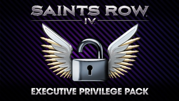 Saints Row 4 IV: Game of the Century (Steam Gift / RoW)