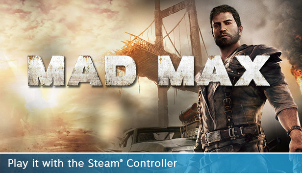 Mad Max (Steam Gift / RU+CIS) + Подарок