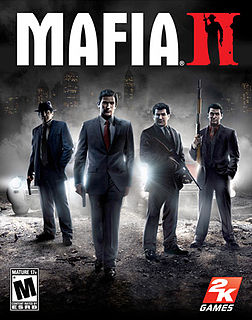 Mafia 2 Steam Key
