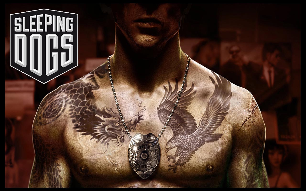 Sleeping Dogs Limited Edition (Steam 4 DLC)