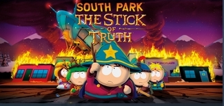 South Park The Stick of Truth (Steam Gift | RU + CIS)