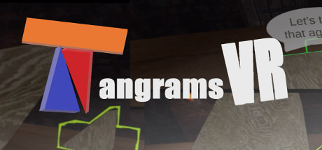 TangramsVR (Steam Key / Region Free)