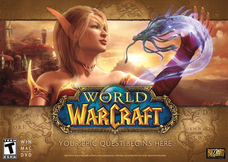 World of whorecraft watch online pron clip
