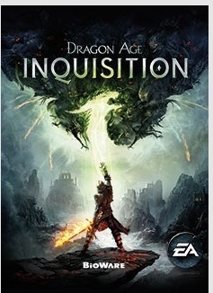 Dragon Age 3: Inquisition (OriginKEY) RegFree/Multilang