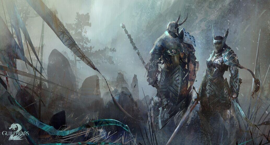 Ключи Для Guild Wars