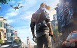 Watch Dogs 2 Uplay code NVIDIA PROMO RU/CIS COD