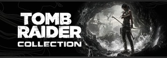 Tomb Raider Collection (Steam Gift/RU CIS)