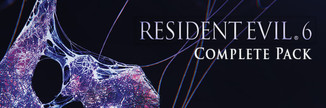 Resident Evil 6 Complete Pack (Steam Gift/RU CIS)