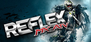 MX vs ATV Reflex (Steam Gift/RU CIS)