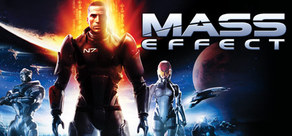 Mass Effect (Steam Gift/ROW)