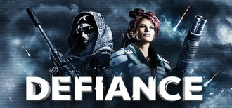 Defiance Standard Edition (Steam Gift/ROW)